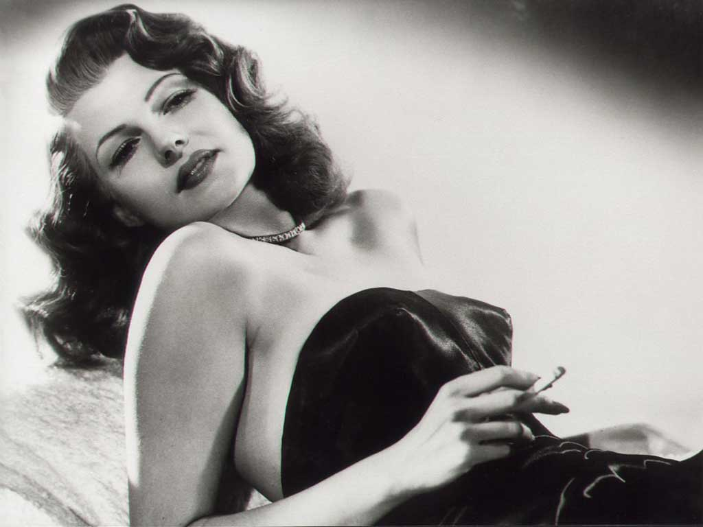 Hollywood starlets old hollywood - Dive anni 40 ...